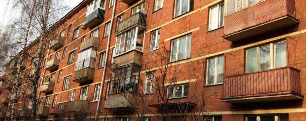 Реконструкция вместо сноса: позволят ли москвичам решать судьбу своих «хрущевок»