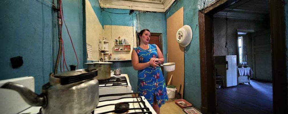 Перечень документов длянанимателей квартир впятиэтажках, вошедших впрограмму реновации — Комплекс градостроительной политики и строительства города Москвы