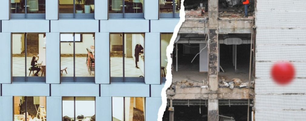 15 ответов на вопросы о программе реновации / Новости города / Сайт Москвы