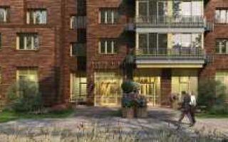 Москва   В Лефортово началось строительство дома для переселения  по программе реновации — БезФормата