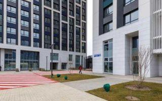 Жильцы Пресненского района переезжают в новые квартиры по программе реновации