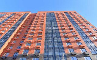 Жилой дом по программе реновации ввели в районе Перово — Комплекс градостроительной политики и строительства города Москвы