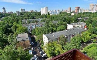 Определены стартовые площадки для программы реновации во всех округах Москвы — Комплекс градостроительной политики и строительства города Москвы
