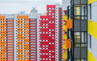 Более 100 семей докупили дополнительные метры в новом жилье по программе реновации
