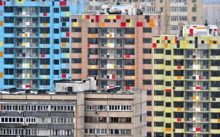 Новый дом в ЗАО готов принять участников программы реновации