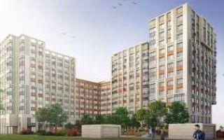 ЖК Н74 (Нижегородская 74) — купить квартиру в жилом комплексе по ценам застройщика