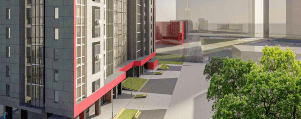 Еще девять домов передано под заселение по программе реновации — Комплекс градостроительной политики и строительства города Москвы
