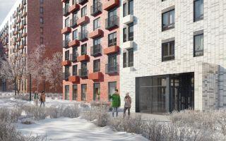 Более 300 домов передадут под заселение за первые пять лет реализации программы реновации / Новости города / Сайт Москвы