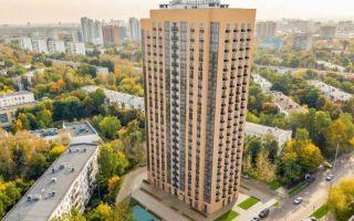 Утвержден проект дома по программе реновации на улице Металлургов в районе Перово
