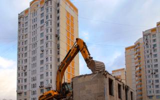 Реновация жилья в районе САО — стартовые площадки