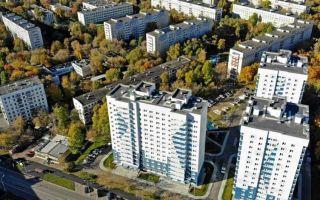 В Нагатинском Затоне началось переселение по программе реновации / Новости города / Сайт Москвы