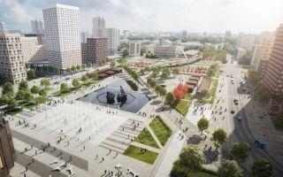 Утверждены восемь проектов планировки по программе реновации — Комплекс градостроительной политики и строительства города Москвы