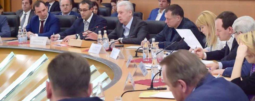 Мэр Москвы подписал закон о дополнительных гарантиях для участников программы реновации — Комплекс градостроительной политики и строительства города Москвы
