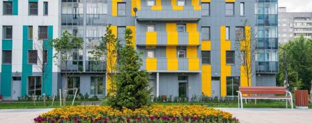 На Базовской и Бакунинской будет 2 стартовых дома