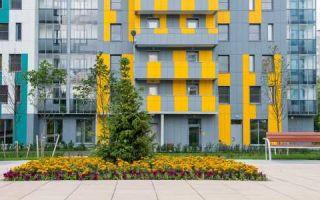 Дом по реновации в Ивановском построят в 2020 году