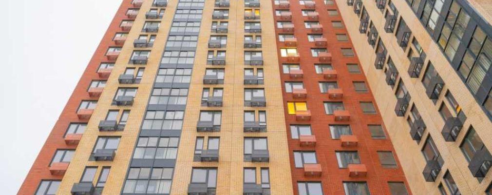 Дом по реновации в районе Хорошёво-Мнёвники введут в 2023 году — Комплекс градостроительной политики и строительства города Москвы
