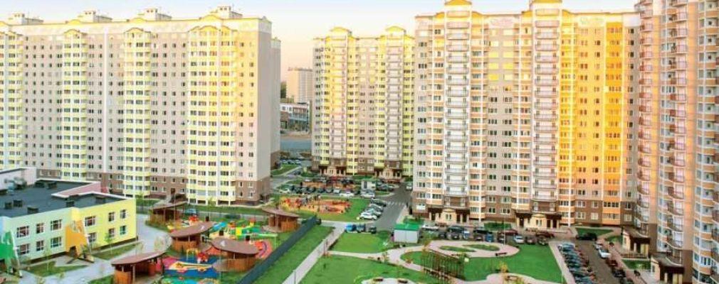 1-комнатная квартира по программе реновации в Москве
