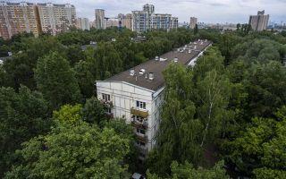 Липецкие власти решили сделать новый генплан под реновацию ветхого центра