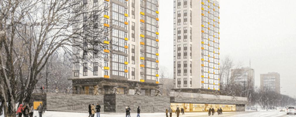 Реновация: нагатинцы увидят проект планировки микрорайонов на экспозиции