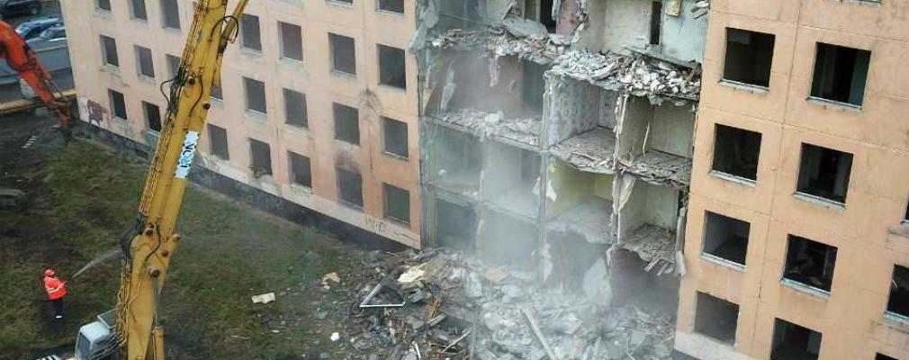 Реновация в Орле: неизвестно ничего, кроме сроков — ИА REGNUM