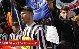 Личный опыт: чем обернулось для москвича переселение по реновации : Общество на портале Newsland