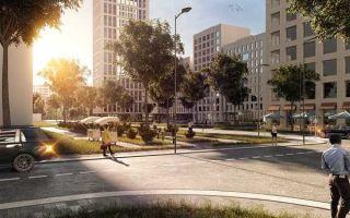 В столице утвердили 14 комплексных схем инженерного обеспечения кварталов реновации – Москва 24, 11.02.2021