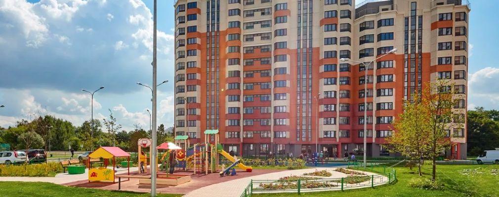 Власти Москвы опубликовали график переселения по программе реновации   Новости   Известия   10.02.2021