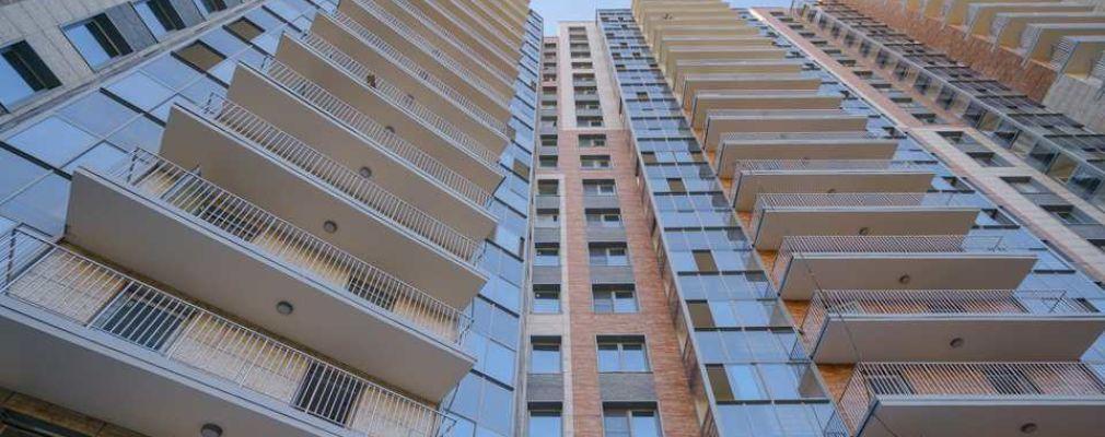 Интерфакс-Недвижимость / Половина участников реновации в Южном Чертанове уже может переехать в новые квартиры