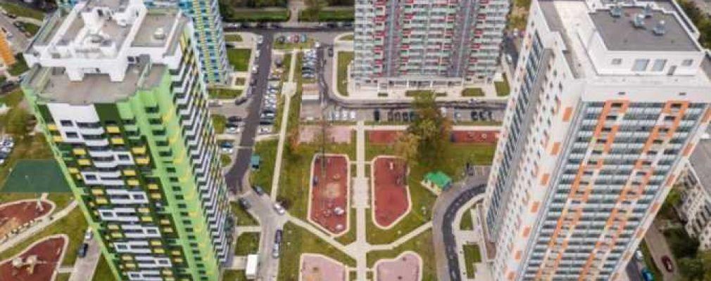 Простой расчет. Площадь квартиры можно увеличить по программе реновации — Комплекс градостроительной политики и строительства города Москвы