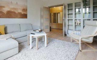 Как увеличить площадь новых квартир по программе реновации
