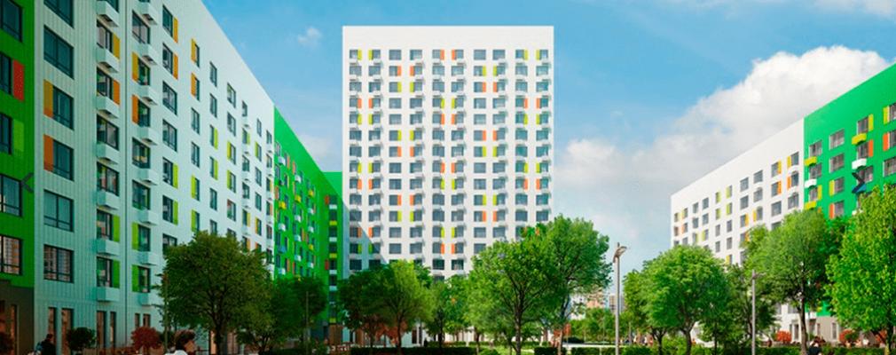 Этапы и сроки переселения жителей 665 домов пореновации опубликованы досрочно — Комплекс градостроительной политики и строительства города Москвы