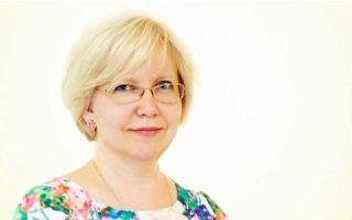 Анна Курбатова о «Комфортной городской среде»