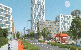 Два дома пореновации врайоне Головинский готовятся квводу — Комплекс градостроительной политики и строительства города Москвы