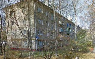 Реновация в Южнопортовом районе — список стартовых площадок