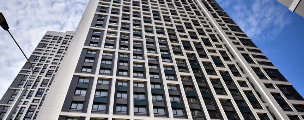 Жильцы еще четырех домов в Пресненском районе получили новые квартиры по программе реновации / Новости города / Сайт Москвы