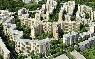 20 домов передадут под заселение участников программы реновации в следующем году