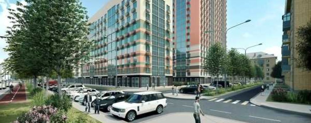 Дом по реновации в Южном Тушино построят в 2021 году