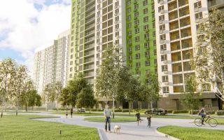 В Северном Тушине в этом году достроят дом по программе реновации / Новости города / Сайт Москвы