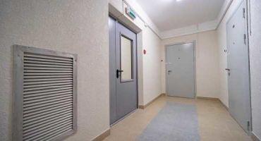 Дом по реновации в Нагорном к 2022 году