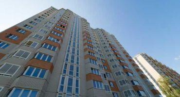 Первые 2 дома Фонда реновации в Новой Москве
