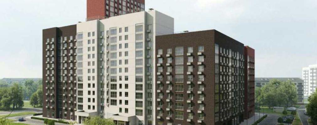 Дом пореновации на190 квартир врайоне Царицыно введут в2021 году — Комплекс градостроительной политики и строительства города Москвы