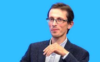 Архитектор Андрей Асадов: проекты и планы
