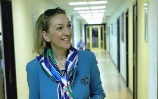 Юлиана Княжевская: слушания по реновации и развитие промзон
