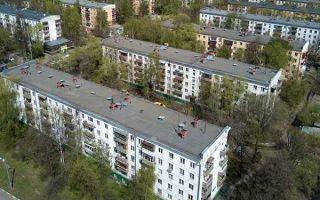 Дом по реновации на 161 квартиру появится в районе Коптево