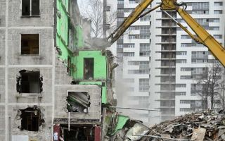 Москва не допустит утраты «ценных» пятиэтажек при второй волне сноса ветхих домов – Кузнецов — Комплекс градостроительной политики и строительства города Москвы