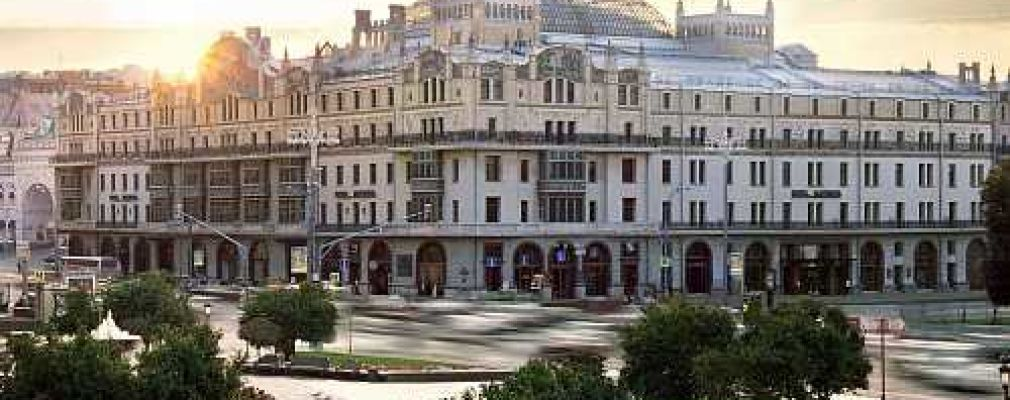 ZDANIE.INFO – Особенности реновации объектов гостиничной недвижимости
