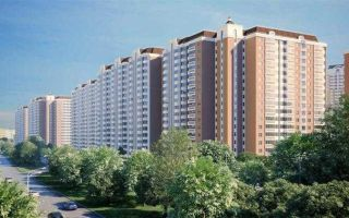Список пятиэтажек для голосования по программе реновация в ЮАО / Сайт Москвы