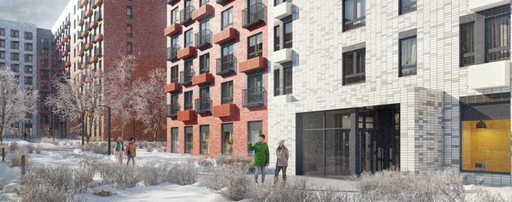 Проблемный дом в Кокошкино начнут достраивать в начале 2021 года — Комплекс градостроительной политики и строительства города Москвы