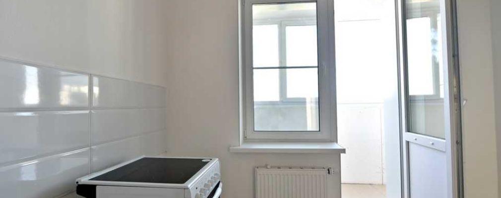 Дом пореновации на161 квартиру построили врайоне Головинский — Комплекс градостроительной политики и строительства города Москвы