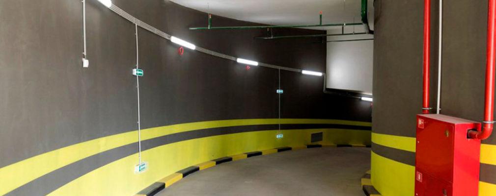 Каждый новый дом по программе реновации обеспечат подземным паркингом :: Город :: РБК Недвижимость